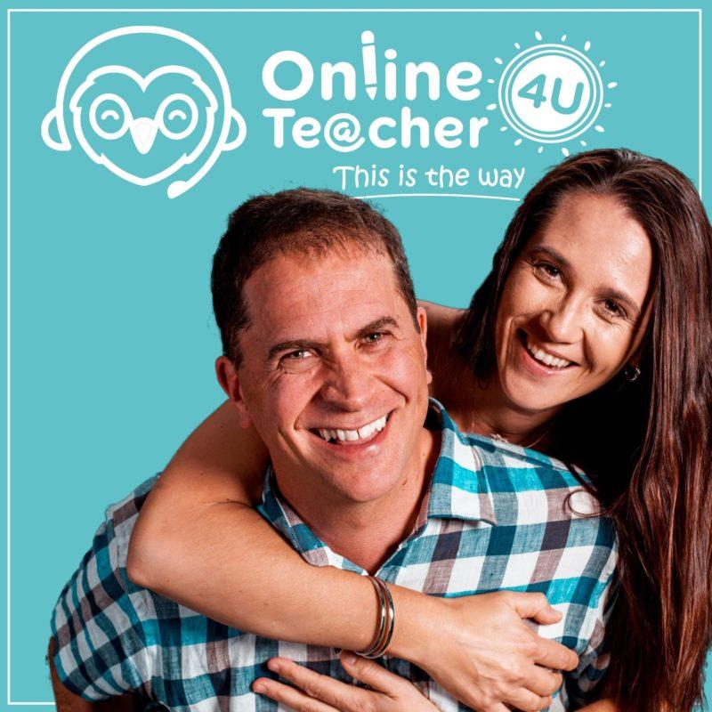 Online Teacher 4U Podcast