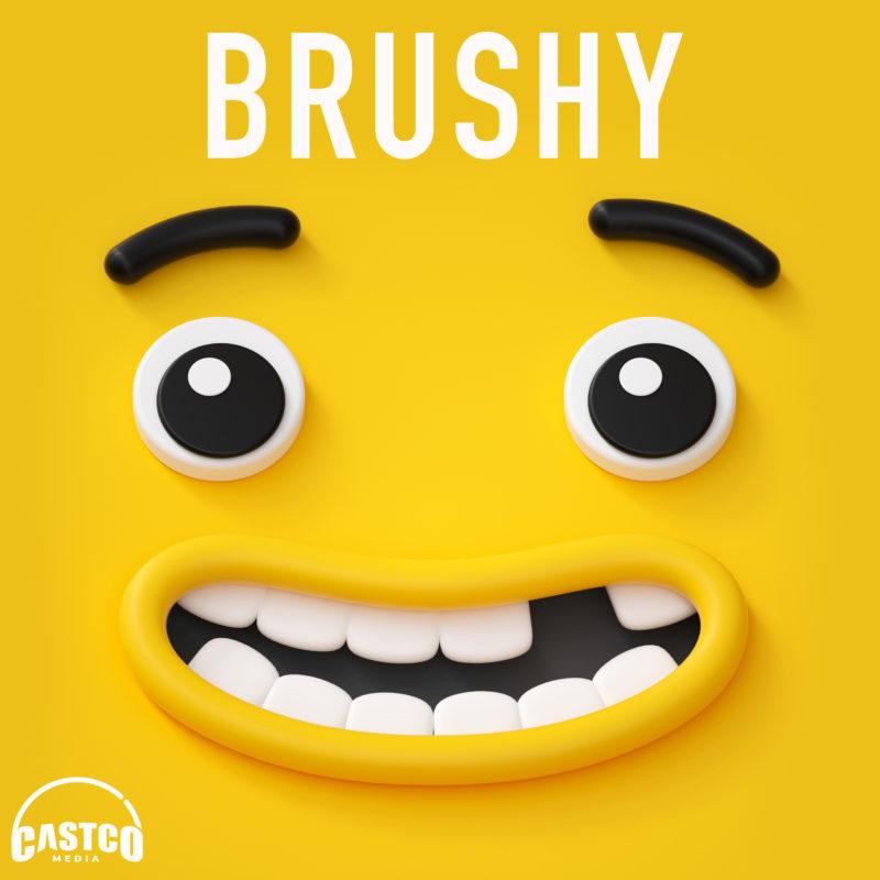 Brushy Podcast