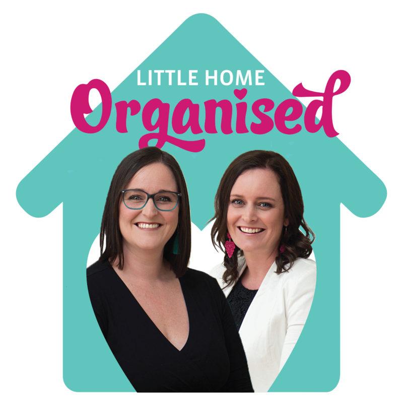 Little Home Organised Podcast