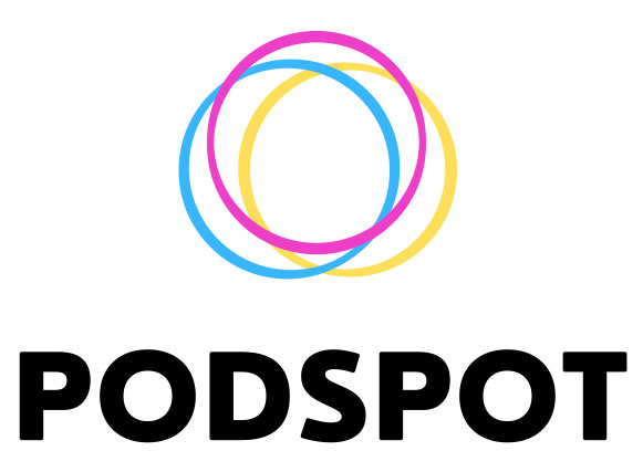 Podspot – Podcasts, Studios & Production